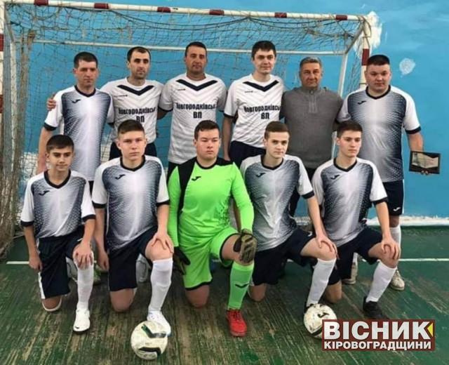 ФК «Ювента-ДЮСШ» — володар кубка Асоціації Третьої ліги