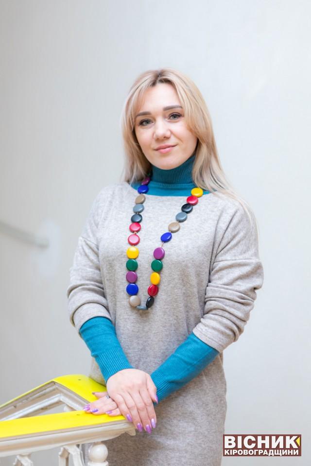 Інна Охріменко: «Коли танцює «Лейла» — це завжди свято»
