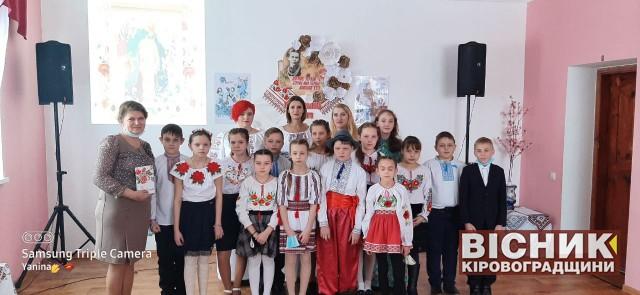 Поезії Лесі Українки звучали у Михайлівці