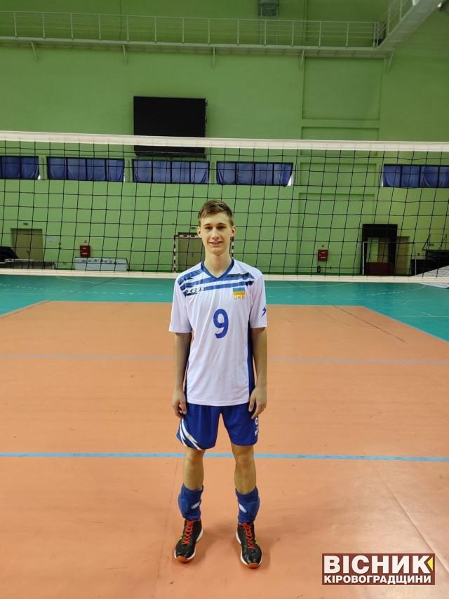 Наш земляк Ярослав Горобець успішно виступив у кваліфікації чемпіонату EEVZA серед юнаків (U-17)