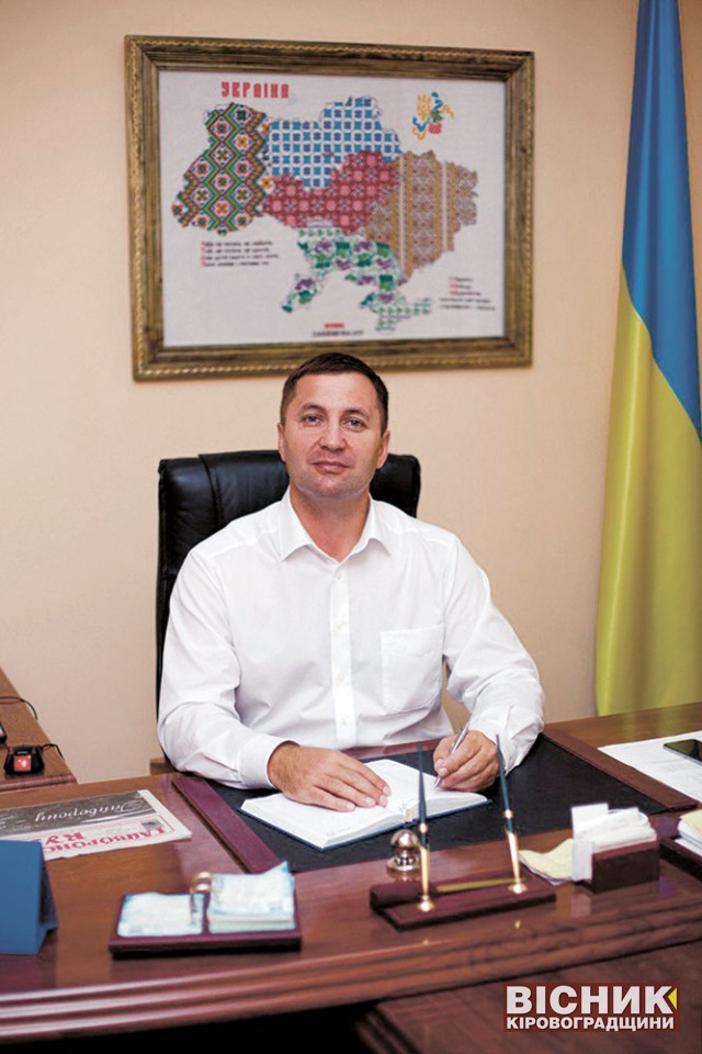 Роман Волуйко і Гайворон у 2500 ліхтарів