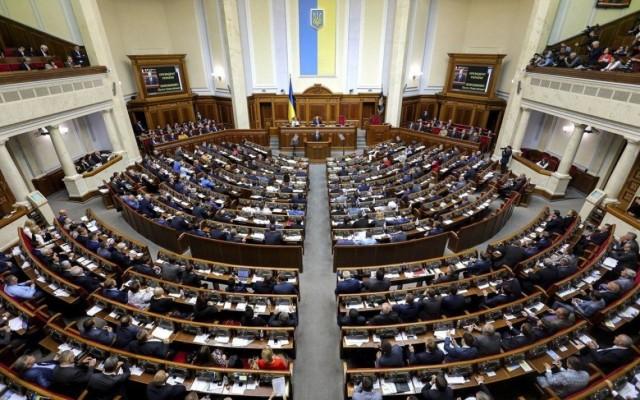 У парламенті прийнято важливі законів про цифрові паспорти, підтримку підприємців, стимулювання детінізації доходів, фінансування Мінагрополітики