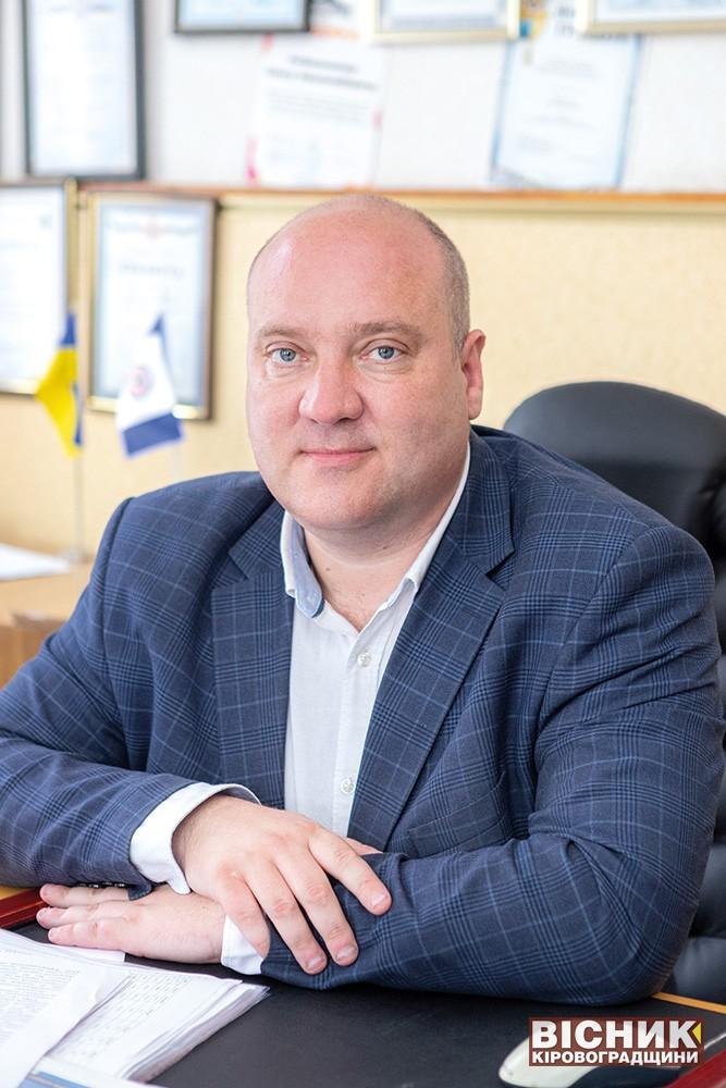 Олег Рибальченко: «Медицина — це усе моє життя!»