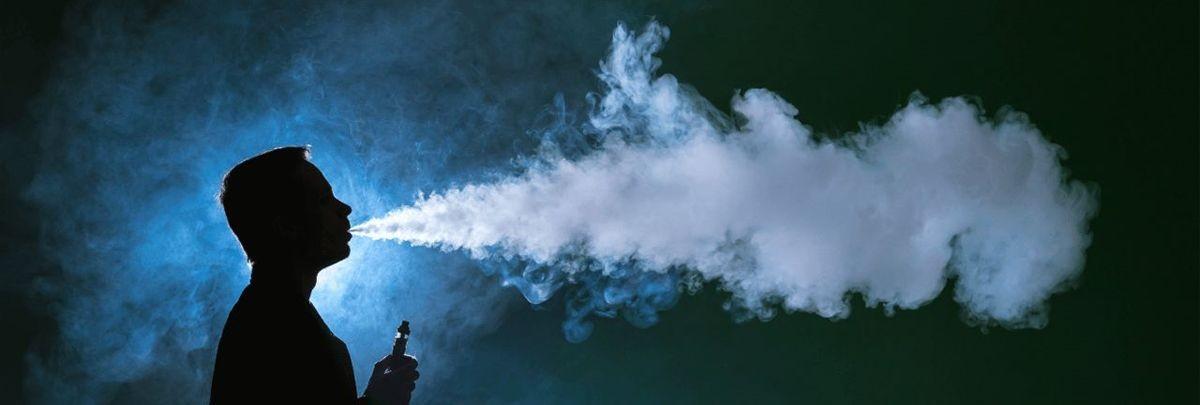 Досліджуємо елетронні сигарети та вейпи і їх вплив на організм людини