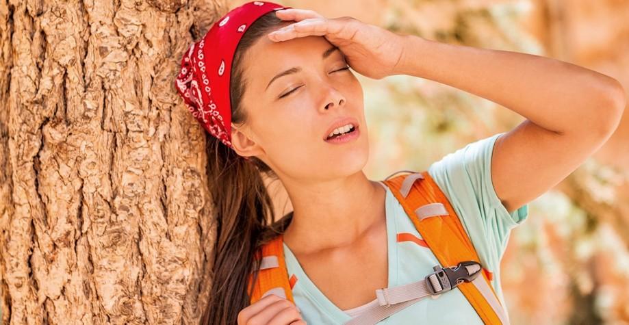 Тепловий і сонячний удари: що варто знати та як уникнути?