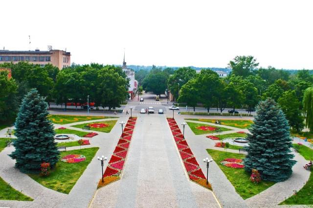Олександрія — у топі кращих міст України