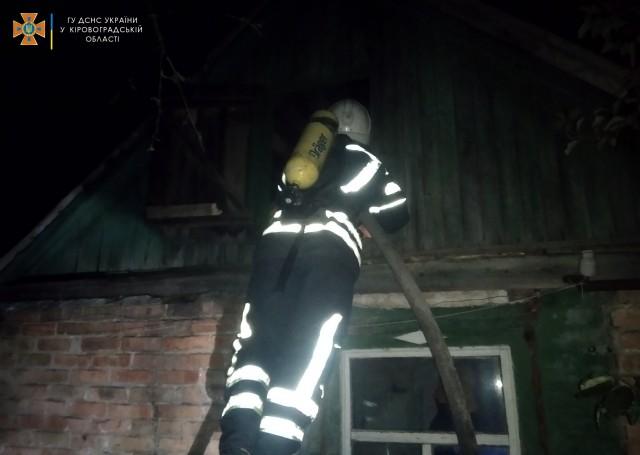 Вогнеборці приборкали 2 пожежі у житловому секторі, а загиблі
