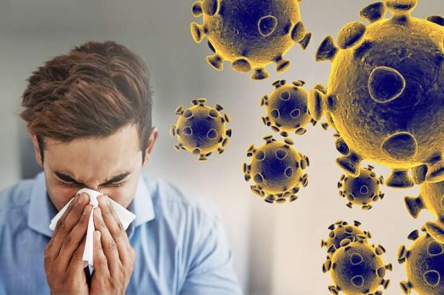 Коронавірус на Кіровоградщині станом на 23 вересня: 46 осіб захворіло, 8 одужало, летальних випадків не виявлено