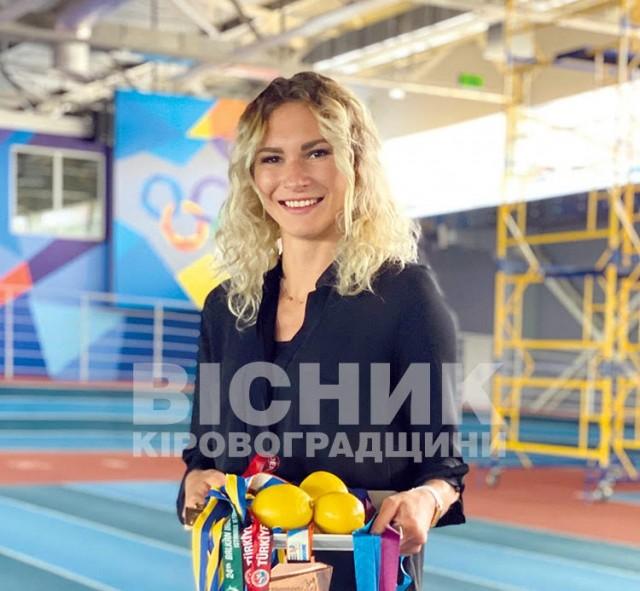 Навіщо лимони чемпіонам, або Із легкоатлеткою Тетяною Мельник про Олімпіаду в Токіо
