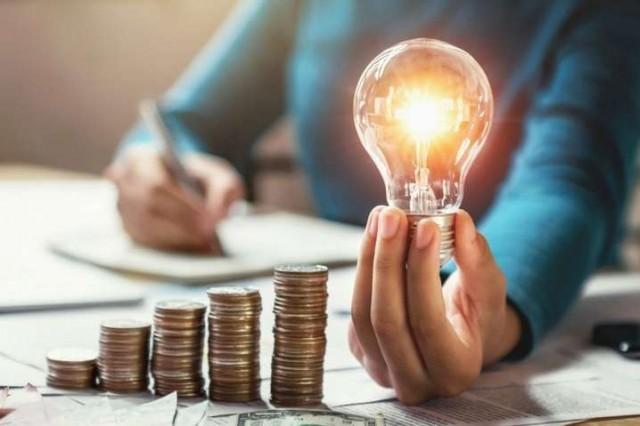 Знижено ціни на електроенергію
